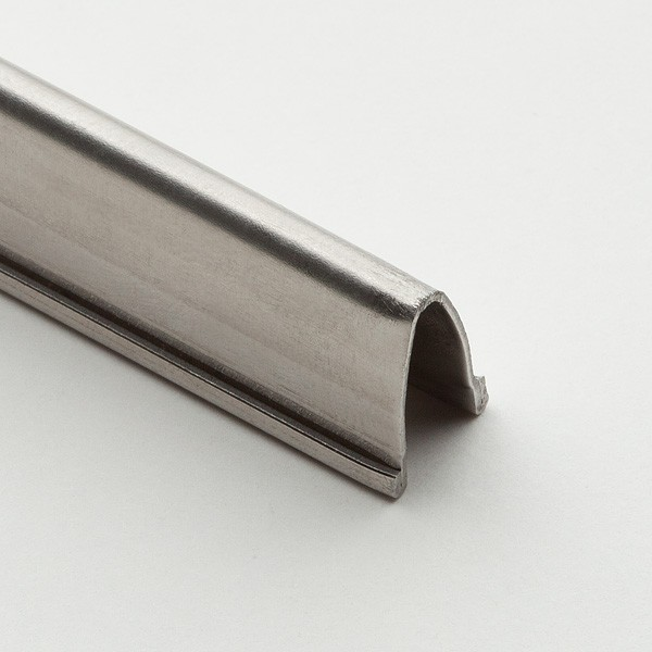 Patio Door Stainless Steel Sill Track Cap Pwdservice